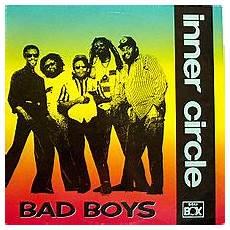 bad boys bad boys inner circle song