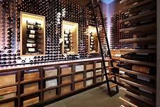 Cave 224 Vins Contemporaine 3000 Bouteilles Vinum Design