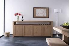 meuble bas pour salon meuble buffet bas pour salon