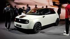 honda ev honda e electric city car to cost from 163 26 160 car