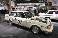 240 Turbo Gpa Replika Gatebil