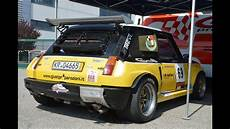 Renault 5 Maxi Turbo Racing