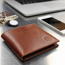classic s leather billfold wallet the vittore by
