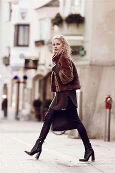 Caro Daur Zara Shoes Hallhuber Outerwear Austria