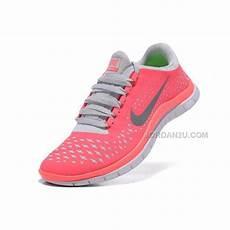 nike free run 3 0 v4 womens shoes pink grey price 69 00