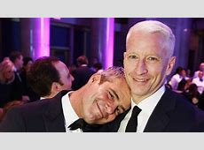 who is anderson cooper's partner 2019