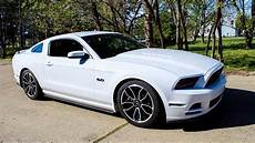mustang gt 2014 gorgeous 2014 mustang gt premium review