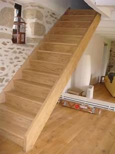 contre marche d escalier escalier droit en ch 234 ne avec contre marche menuiserie