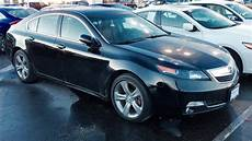 2012 acura tl sh awd review with full interior and exterior tour youtube