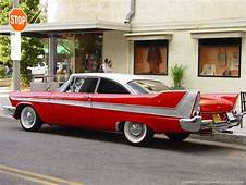 1958 Plymouth Fury  Cool Rides & Concepts Cars Vintage