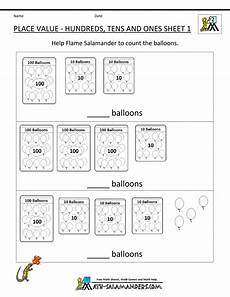 math place value worksheets 2nd grade 5423 2nd grade math practice place value hundreds tens ones 1 gif 1 000 215 1 294 p 237 xeles place value
