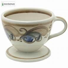 keramik kaffeefilter kaffeefilter heyde keramik steinzeug kaufen onlineshop