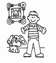 free printable boy coloring pages for