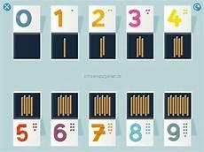 Malvorlagen Vorschule App Kinder Lern Apps Numberland Z 228 Hlen Lernen Mit Montessori