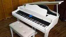 suzuki electronic pianos suzuki digital baby grand piano ensemble hg 500ex