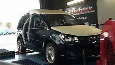 Brand New Vw Caddy 2 0tdi Tuned By Pachura Motorsport