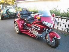 Moto Honda Goldwing 3 Roues Occasion