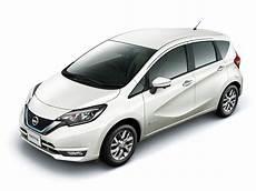 Nissan Note E Power Detailed Range Extender Hybrid