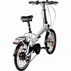 E Klapprad 20 Inch With Pedelec Electric Bike Z 252 Ndapp