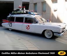 cinema cadillac mundo automotivo carros famosos do cinema cadillac