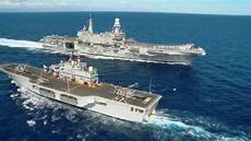 le portaerei italiane its cavour italian aircraft carrier