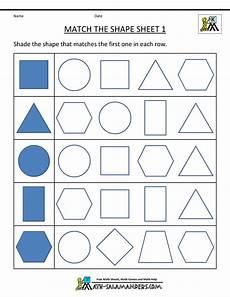 shapes math worksheets for kindergarten 1187 free shape worksheets kindergarten