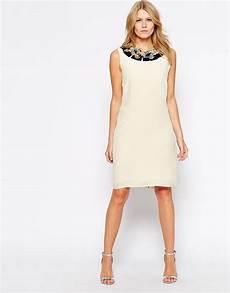 candela clothing lyst candela nyc candela dress with embellished