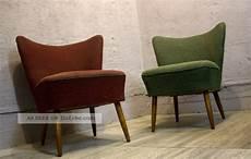 rockabilly sessel 2 x midcentury modern sessel chair cocktailsessel 50er
