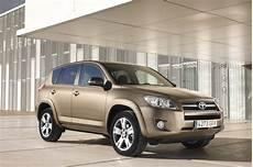 Voiture D Occasion Quel Toyota Rav4 Acheter Photo 8