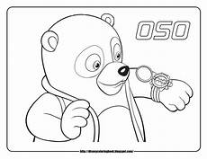 disney junior coloring pages special 1 free