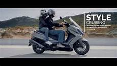 Kymco All New Downtown 350i Abs