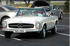 Mercedes 280 Sl Pagoda Cars One