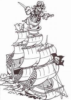 Piraten Malvorlagen Zum Ausmalen Kostenlose Ausmalbilder Und Malvorlagen Piraten Zum