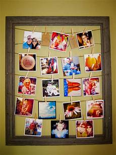 bilderrahmen selber basteln 26 diy picture frame ideas guide patterns