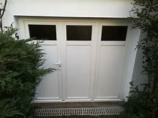 porte de garage sur mesure installation 224 cergy vaur 233 al 95