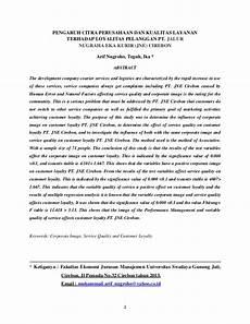jurnal manajemen pemasaran pdf