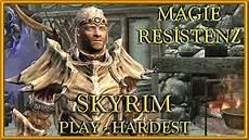 Zauberer Malvorlagen Skyrim Skyrim Magieresistenz Maximum Schutz Gegen Magie Zauberer