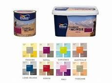 dulux couleurs du monde peinture comment associer les couleurs avec harmonie