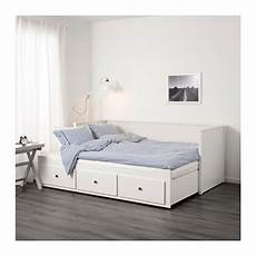 Hemnes Tagesbett Ikea - hemnes tagesbettgestell 3 schubladen ikea