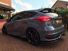 ford focus mk3 st pre facelift kit ksb autostyling