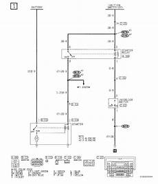 Trying To Find Wiring Diagram For 2001 Chrysler Sebring