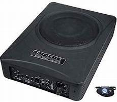 auto subwoofer aktiv 800 w caliber audio technology