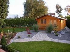 Gartenhaus Innen Gestalten
