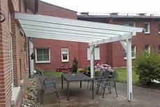 Bausatz Terrassenüberdachung Holz - terrassen 252 berdachung glas holz 595 pandora