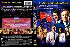 Las Vegas Season 2 Tv Dvd Scanned Covers Las Vegas
