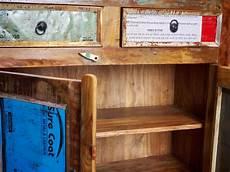 credenze etniche moderne credenza workshop vintage legno riciclato prezzi on line