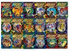 Beast Quest Malvorlagen Novel Beast Quest Collection Adam Blade 18 Books Set Pack 37 To