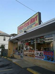 Prince Food Mart Convenience Stores 51 W Warwick Ave