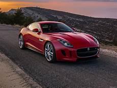 Jaguar F Type R Coupe 2015 Pictures Information Specs