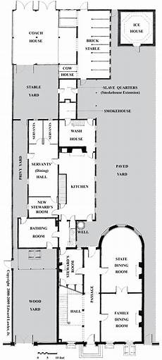 us slave george washington s philadelphia slave quarters